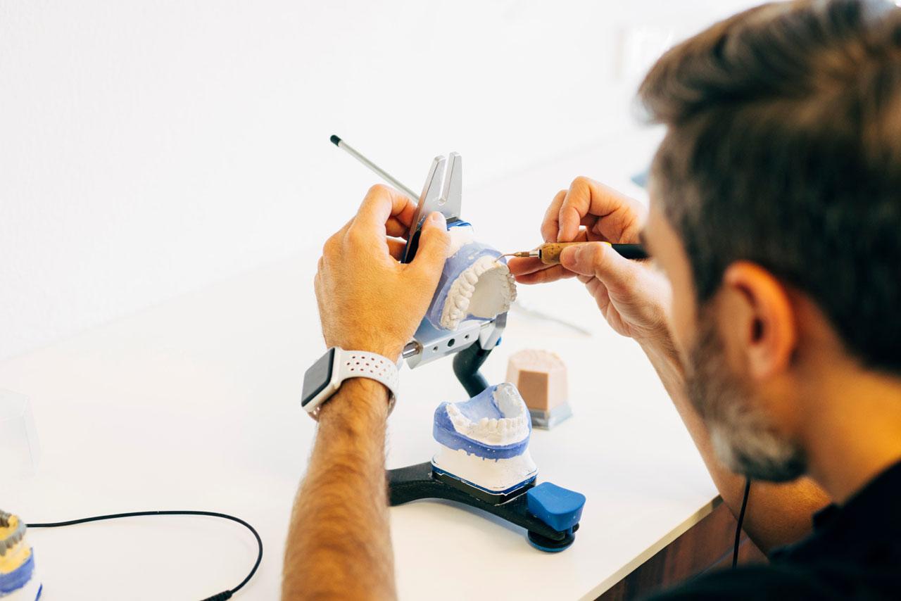 Orthodontic Wax