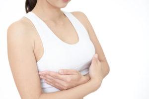 Painful Lump Under Breast Bra Line