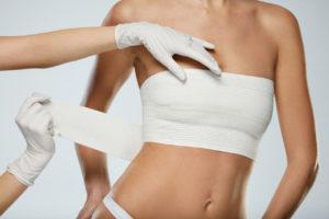 breast deformity