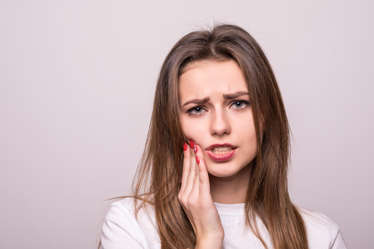 essential oil for toothache