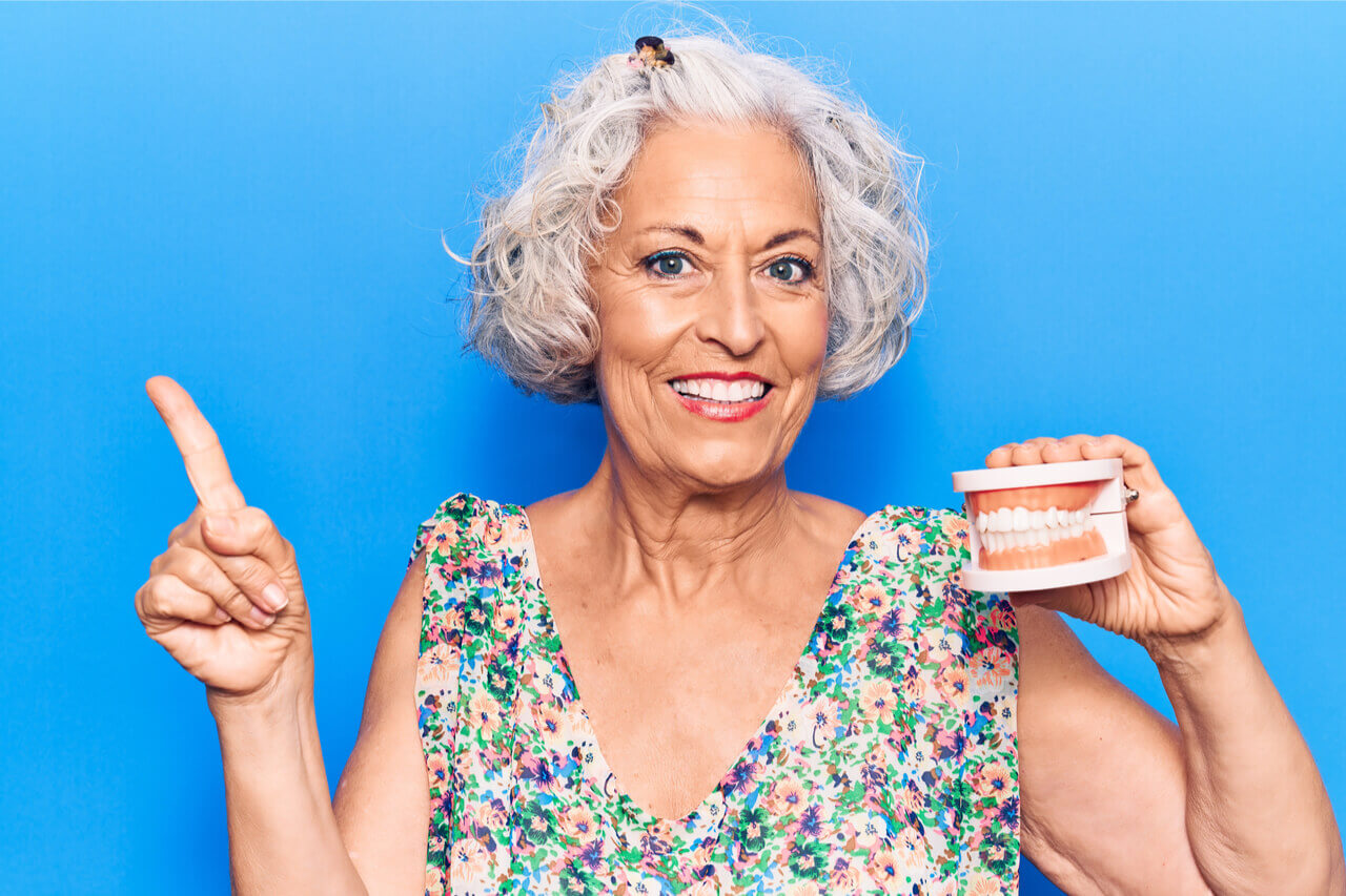 Can You Use A Denture Repair Kit At Home