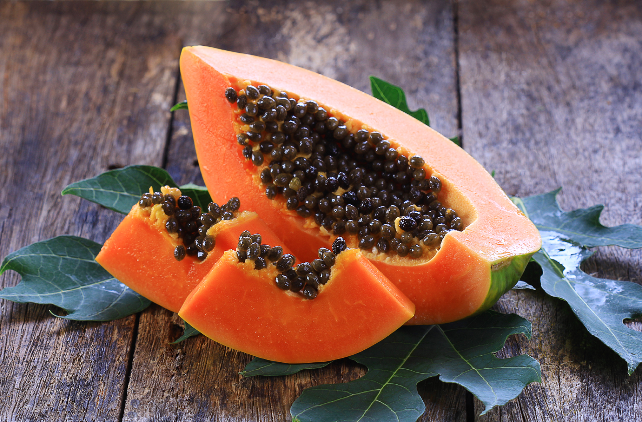 Benefits of Papaya - A Natural Fat Burning Food