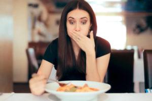 4 Weeks Pregnant Symptoms