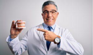 what happens during teeth sensitivity